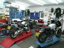 Motor Cycle Mechanical/Repairs Mango Hill Pine Rivers Area Preview