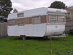 Cash paid for caravans Frankston Frankston Area Preview