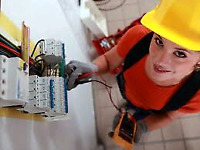 Wanted - Electrical Apprentice in edmonyon