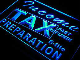 Professional Income Tax Preparer (EFILE Tax Preparation) Ottawa Ottawa / Gatineau Area image 1