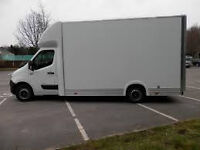 Man with a Van Removals Delivery and Collection Courier Service- From £25 Harleston Norfolk