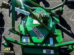 Finishing mower GM1048E