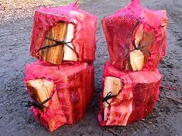 Firewood for sale. $5.00 a bag or 5 for $20.00