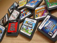 Kids have new 3DS or 3DSXL console and looking for games