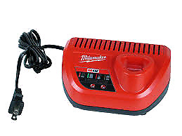 Milwaukee 12V Lithium-Ion Charger Brand new