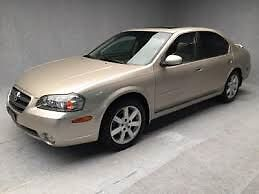 * Nissan Maxima Used parts, Top Japanese Auto Part