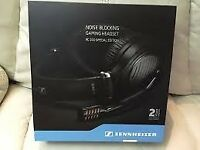 sennhieser 350 SE pc gaming headset