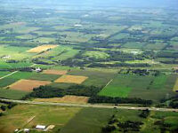 LOOKING TO PURCHASE FARM LAND IN ALL PARTS OF ONT