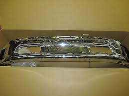 NEW 2013-2016 DODGE RAM 1500 CHROME FRONT BUMPERS London Ontario image 5
