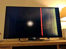 LOOKING FOR UNWANTED OR BROKEN TV'S