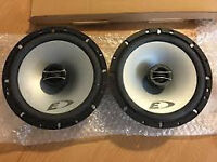 "ALPINE Type E SPE-17C2 (Pair 6.5"" Car Speakers)"