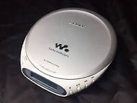Sony D-EJ360 Personal CD Player