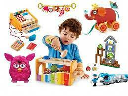 Toys wanted for Refuge for Women & Children Essendon Moonee Valley Preview
