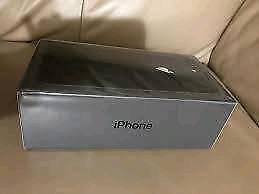 IPhone 8 grey 64 gb New .vodafone