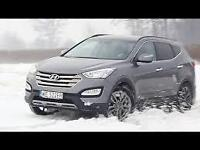 Hyundai Santa Fe Winter Tire & Wheel Packages Sale @ Auto Trax City of Toronto Toronto (GTA) Preview