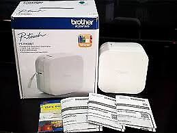 Brother PTouch Cube bluetooth label printer. Brand new. £40.00. Collect from London SW8