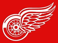DETROIT RED WINGS SEASON TICKETS!  SEPT.-DEC. GAMES!