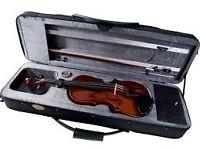 Stentor Conservatoire Violin 4/4 Size