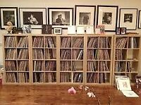 RECORD COLLECTIONS WANTED! CASH PAID FOR ROCK, SOUL, JAZZ, REGGAE, HIP HOP, PUNK VINYL