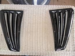 99-04 Saleen Side scoops for FORD MUSTANG $199