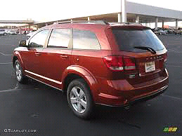 2012 Dodge journey ( Take over payments.)