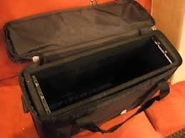 4U Rack Bag , similar to photo