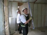Delivery Helpers Needed - Construction Materials
