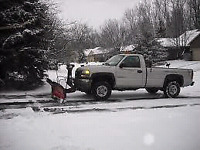 Snow Plowing / Removal 6086083