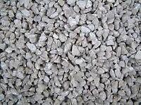Driveway Chippings Limestone