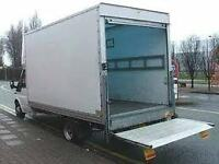 GLOUCESTER REMOVALS ** MAN AND A VAN SERVICES **FULLY INSURED AND EQUIPPED