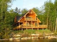 QUINTE - WATERFRONT HOMES FOR SALE