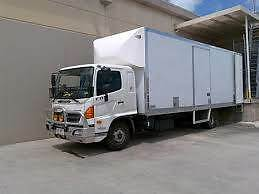 NEW CASTLE , SYDNEY, MELBOURNTE BACKLOAD   INTERSTATE REMOVALIST Newcastle Newcastle Area Preview