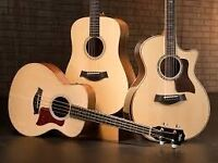 Budget Guitars, Violins, Cellos etc wanted in any condition.