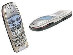 Nokia 6310i used in great shape
