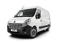 Renault Master MM33 DCi110 Business Panel Van