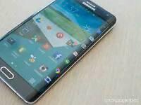 Samsung Galaxy Note edge swap iPhone 6 plus
