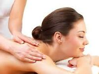 Friendly oriental female RMT offers great massage from home