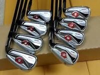 Taylormade R11 set fers droitier irons set
