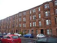 Fully Furnished Newly Decorated Two Bedroom Flat in Linthouse Next to Queen Elizabeth Hospital