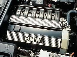 BMW Engine M50 M50B25 6 cylinder E34 525i E36 325i