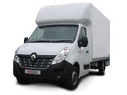 MAN AND VAN LARGE LUTON VAN With URGENT REMOVAL