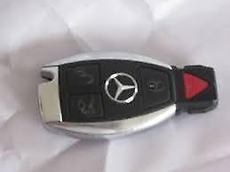 Remote Start For Mercedes Benz