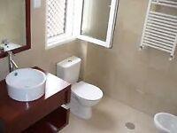Tiling professional/ plumbing/ plastering/kitchens