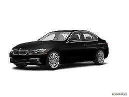 2015 BMW 3 Series 328d XDRIVE DIESEL/NAVI/B.CAMERA/LEATHER/SUNRO