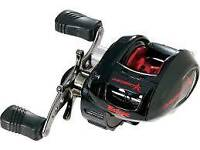 Fishing reel service and cleaning