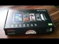 New Toshiba Encore WT8-A-102 32GB, Wi-Fi, 8in With Home And Student Office 2013