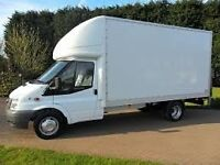 MAN AND LUTON VAN REMOVALS SERVICE