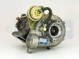 Genuine kkk CITROEN & PEUGEOT turbo charger