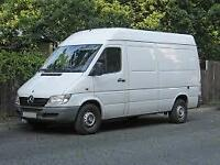 From £10 man with van delivery/Removal services Newcastle