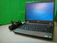 Dell latitude e5510 i5 2.7ghz 6gb memory 750 gb hard drive